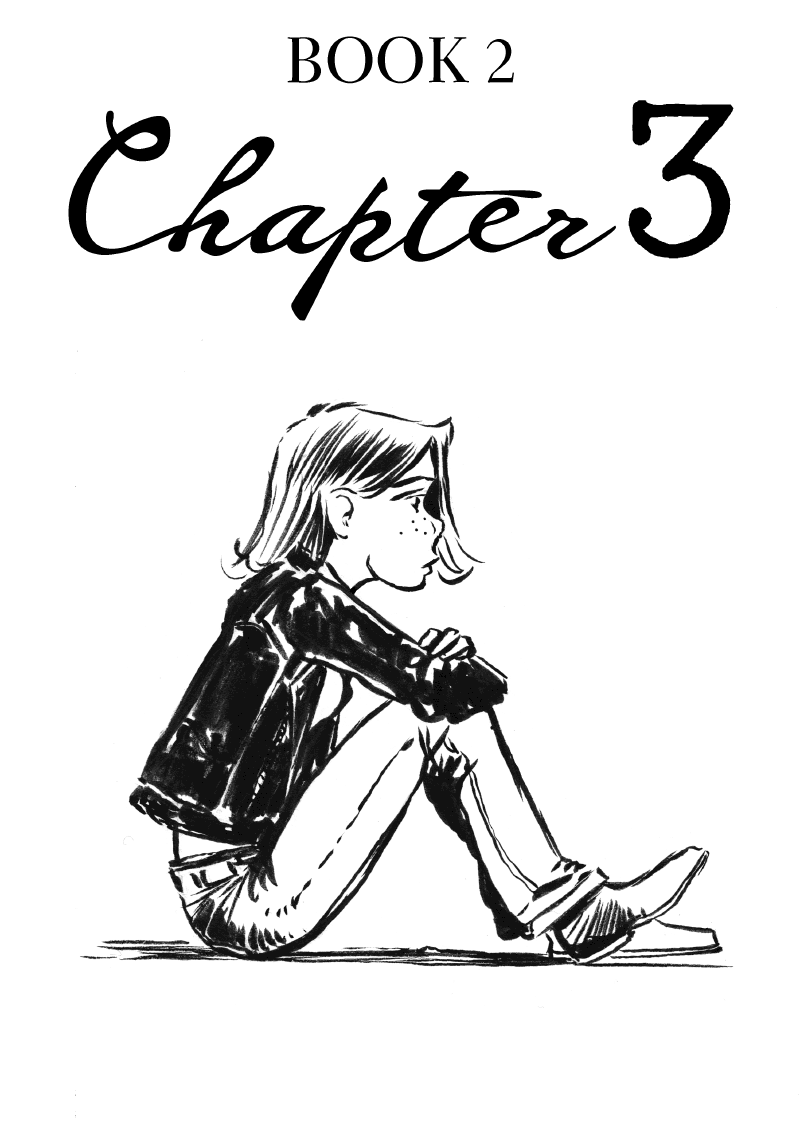 Jenny Mysterious Book 2 Chapter#3 Page#200