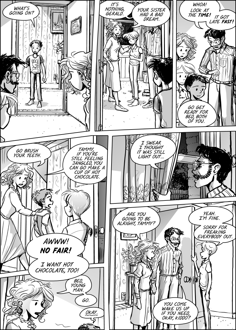 Jenny Mysterious Book 2 Chapter#4 Page#236