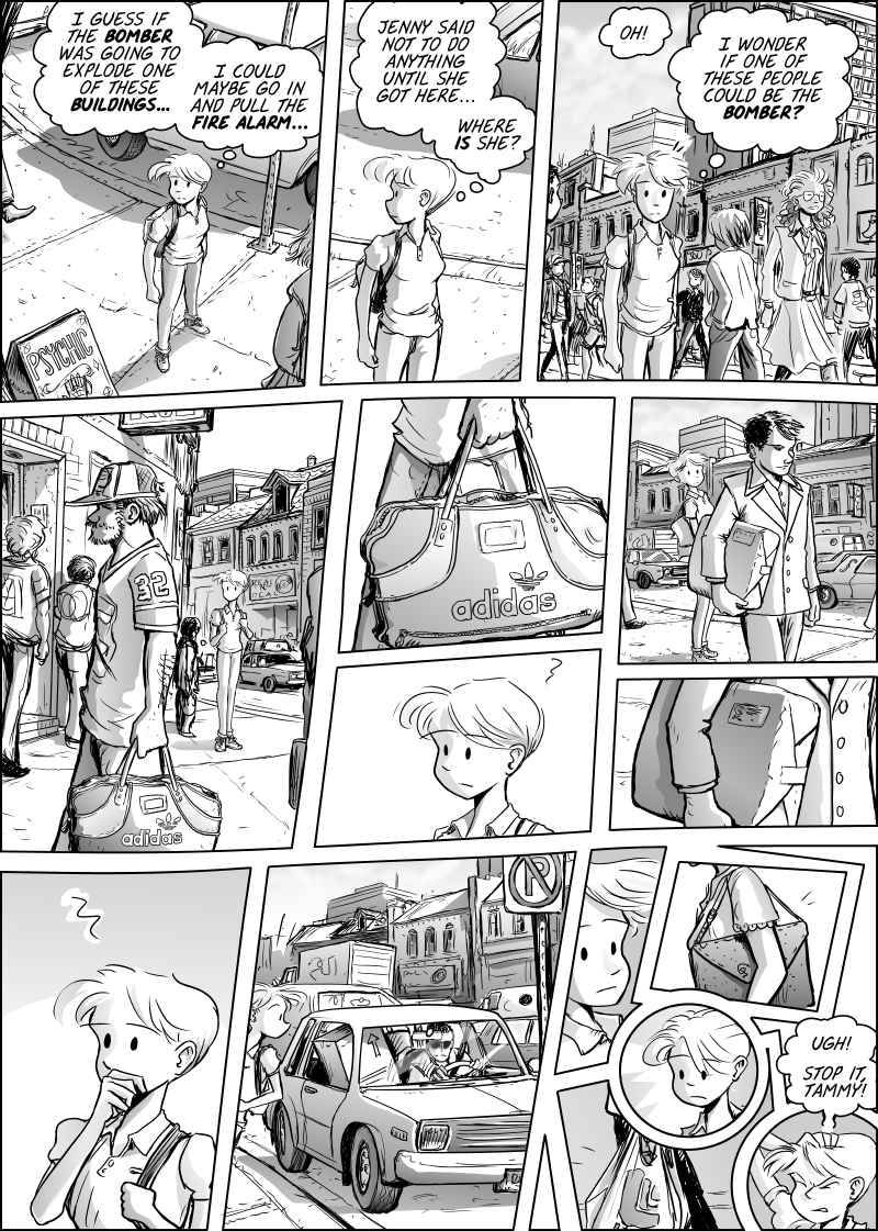 Jenny Mysterious Book 2 Chapter#6 Page#271