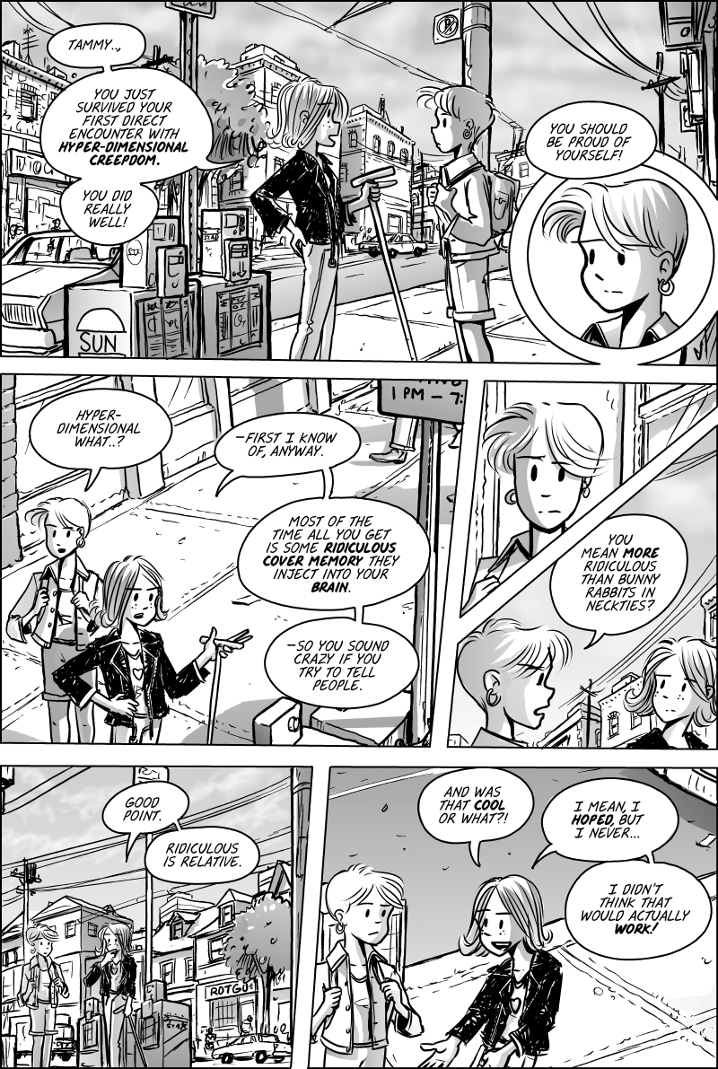 Jenny Mysterious Chapter#1 Page#53