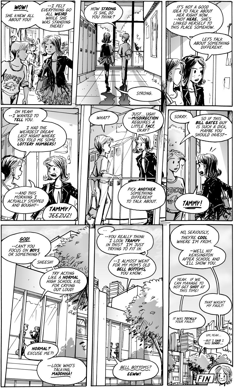 Jenny Mysterious Prologue Page#6