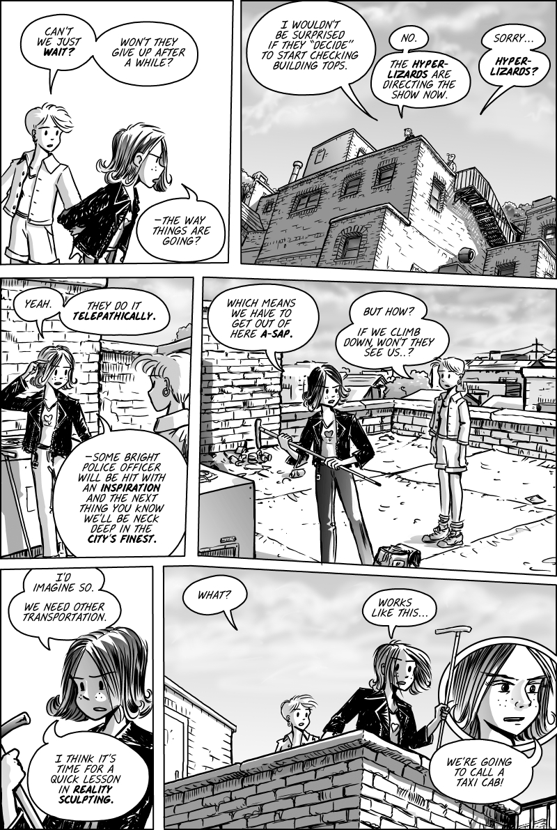 Jenny Mysterious Chapter#2 Page#69