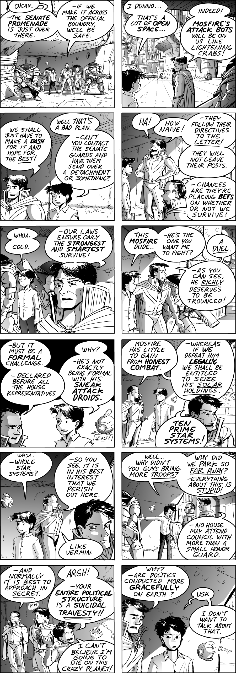 Stardrop webcomic #362