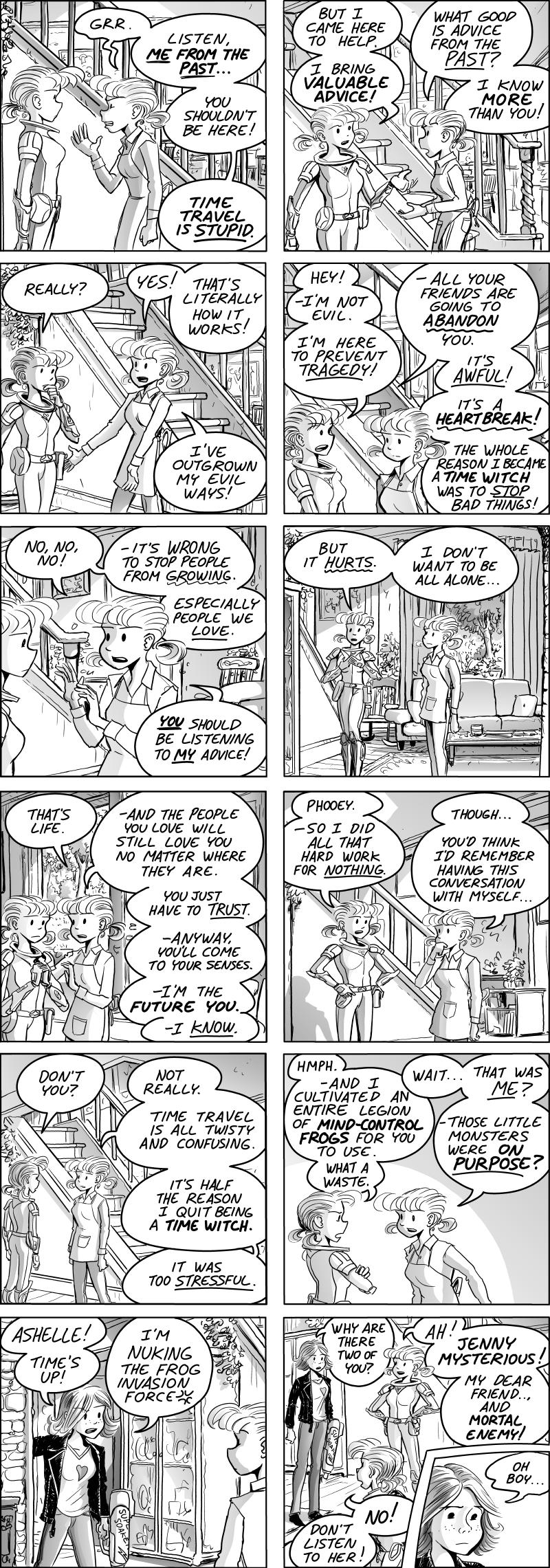 Stardrop webcomic #363