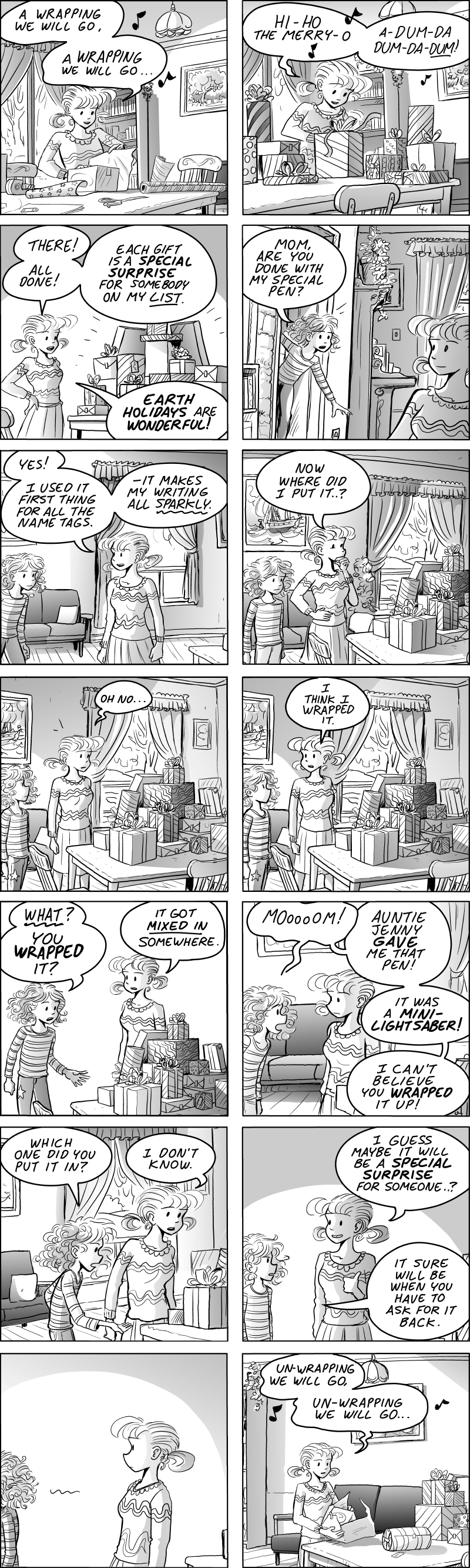 Stardrop webcomic #364