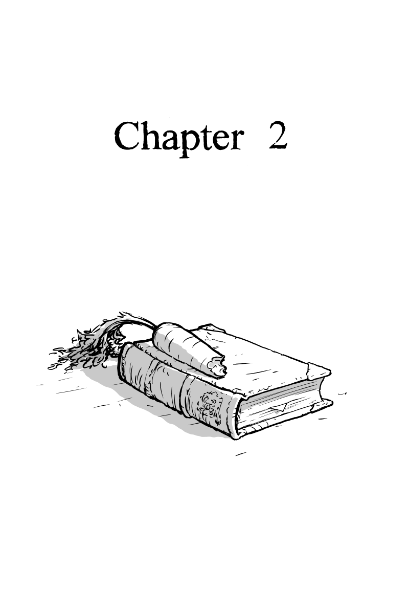 Thieves & Kings Chapter 2