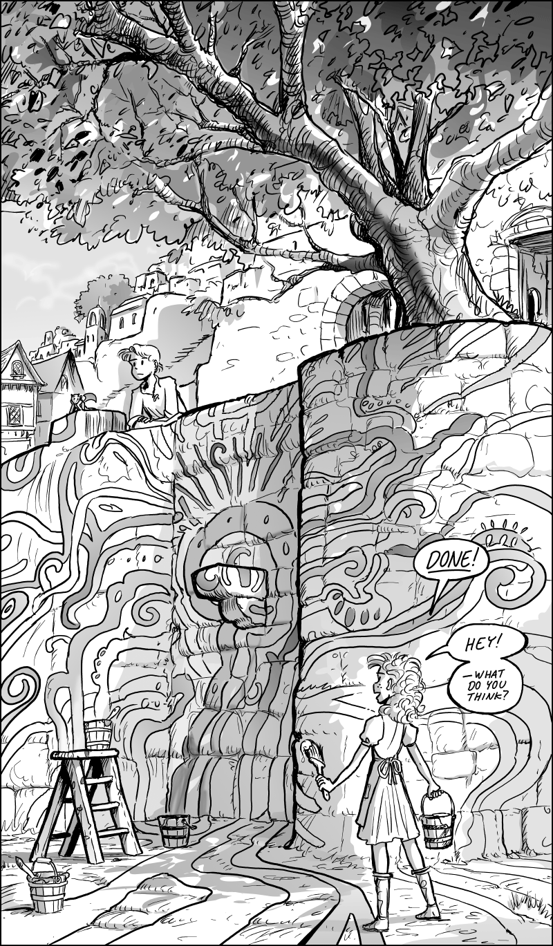 Thieves & Kings page 19
