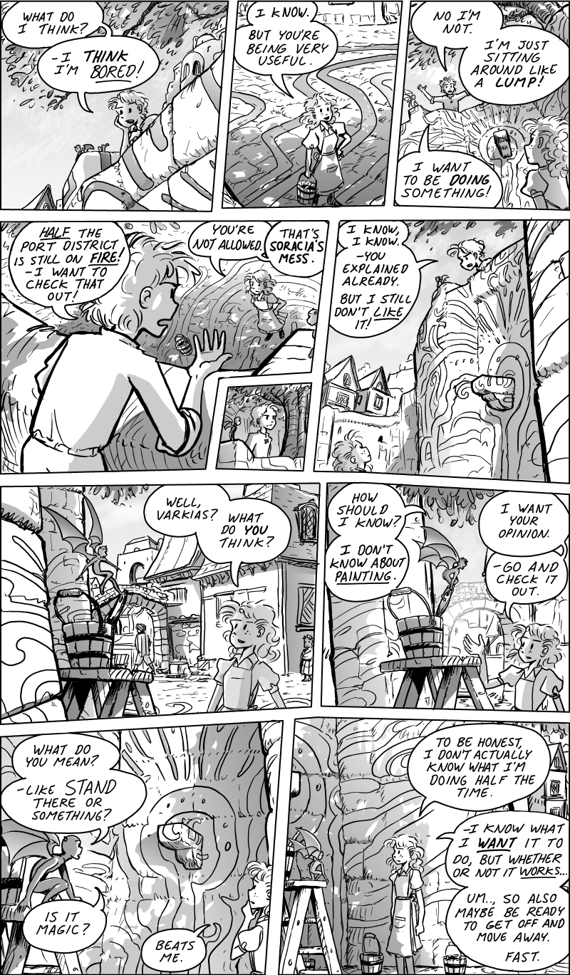 Thieves & Kings page 20