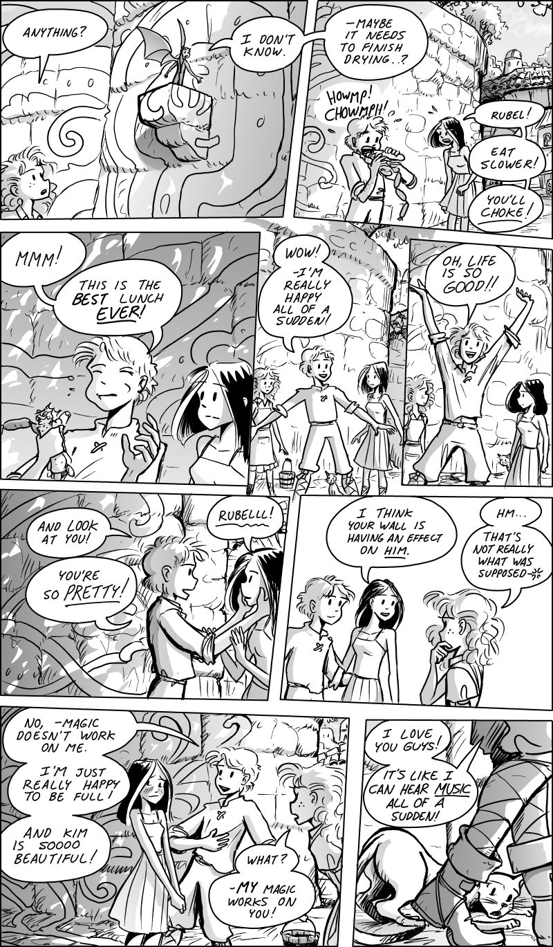 Thieves & Kings page 22