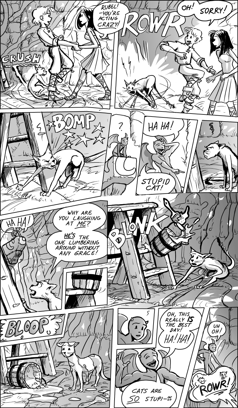 Thieves & Kings page 23
