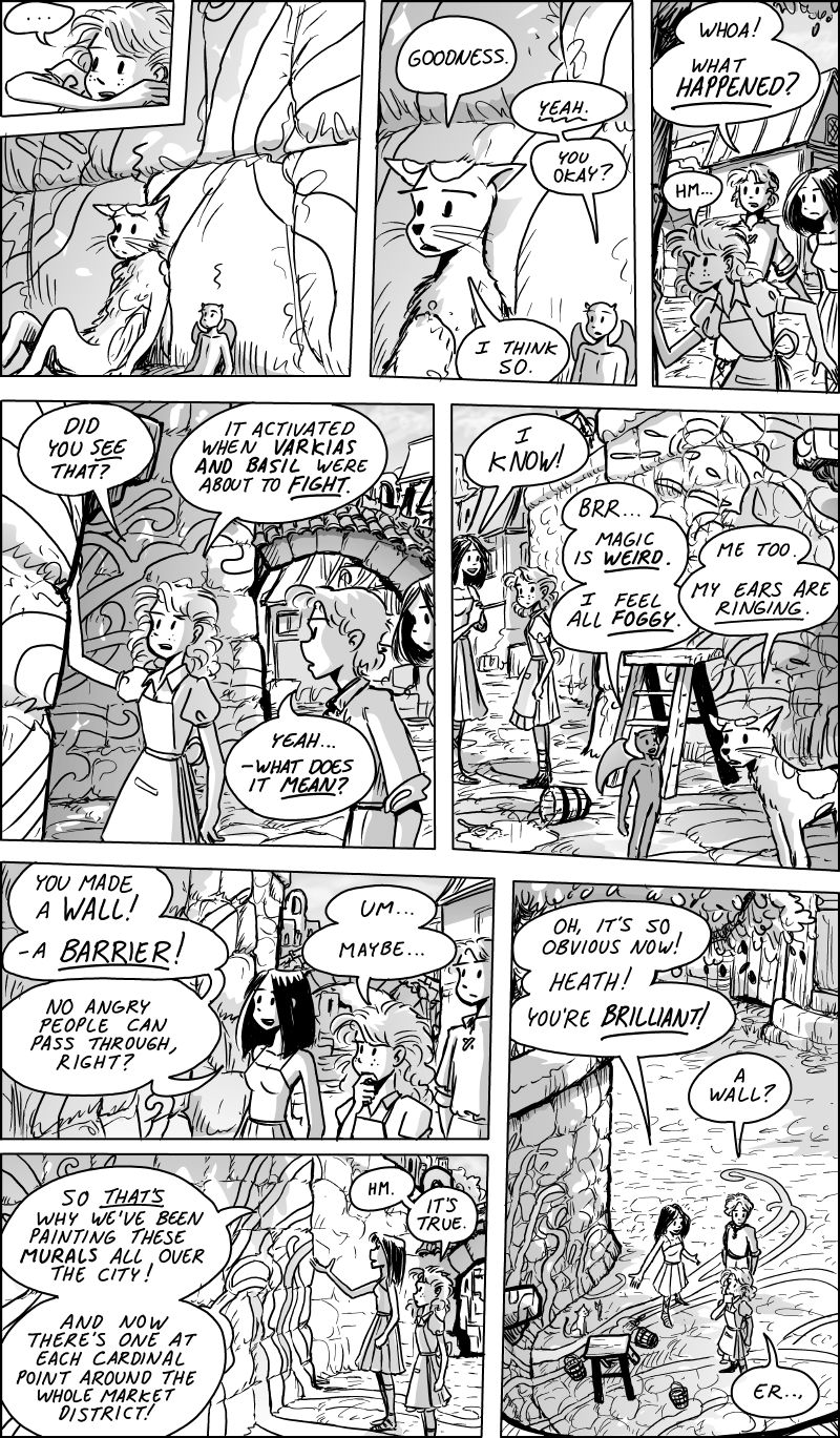 Thieves & Kings page 25
