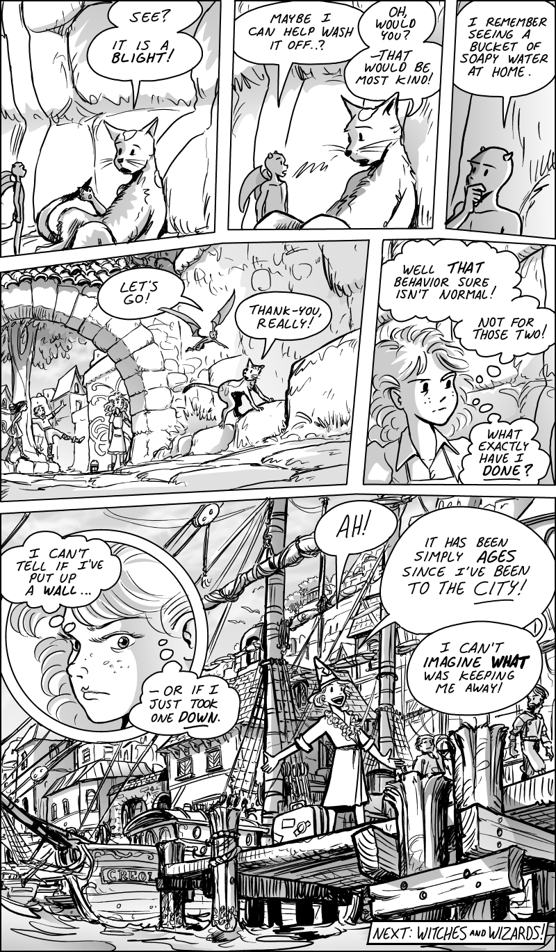 Thieves & Kings page 27