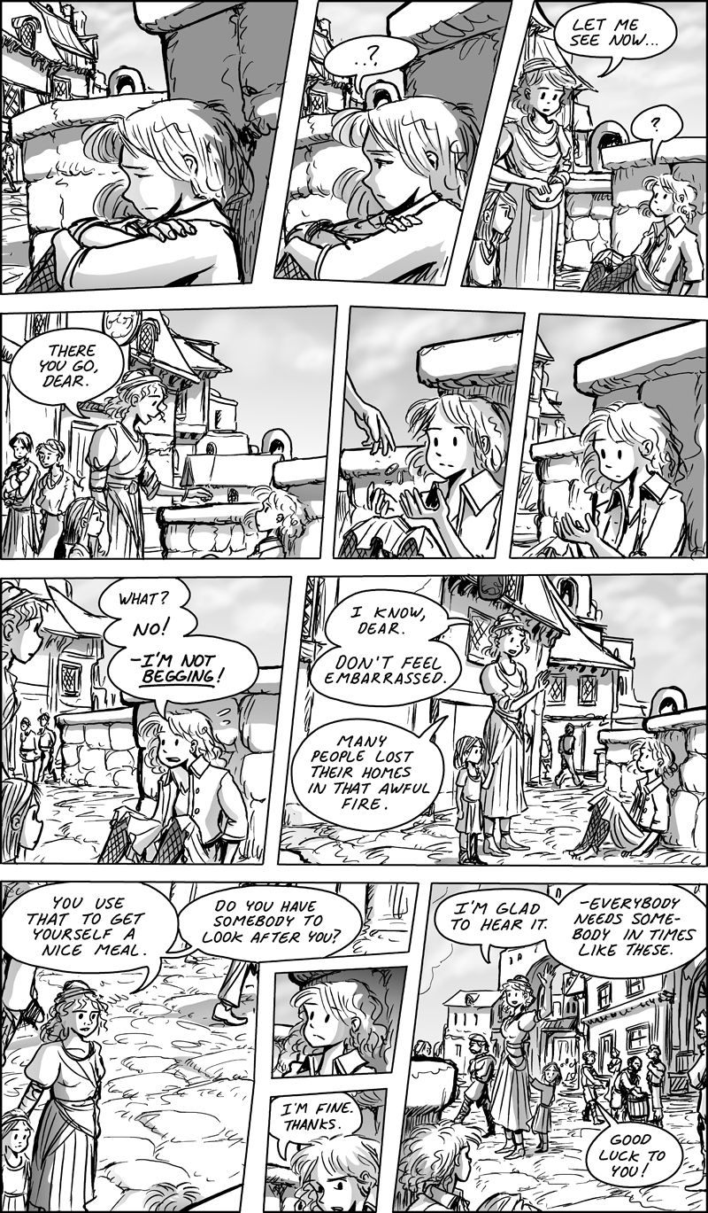 Thieves & Kings page 31