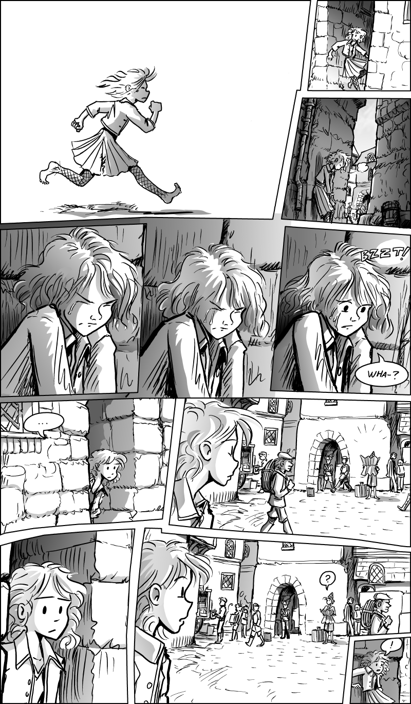 Thieves & Kings page 33