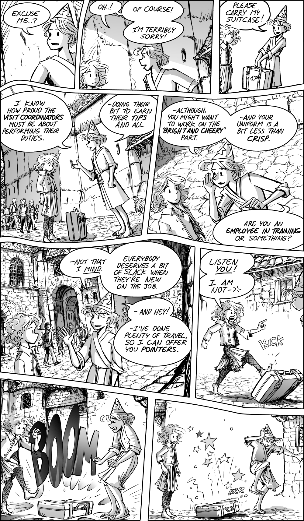 Thieves & Kings page 42