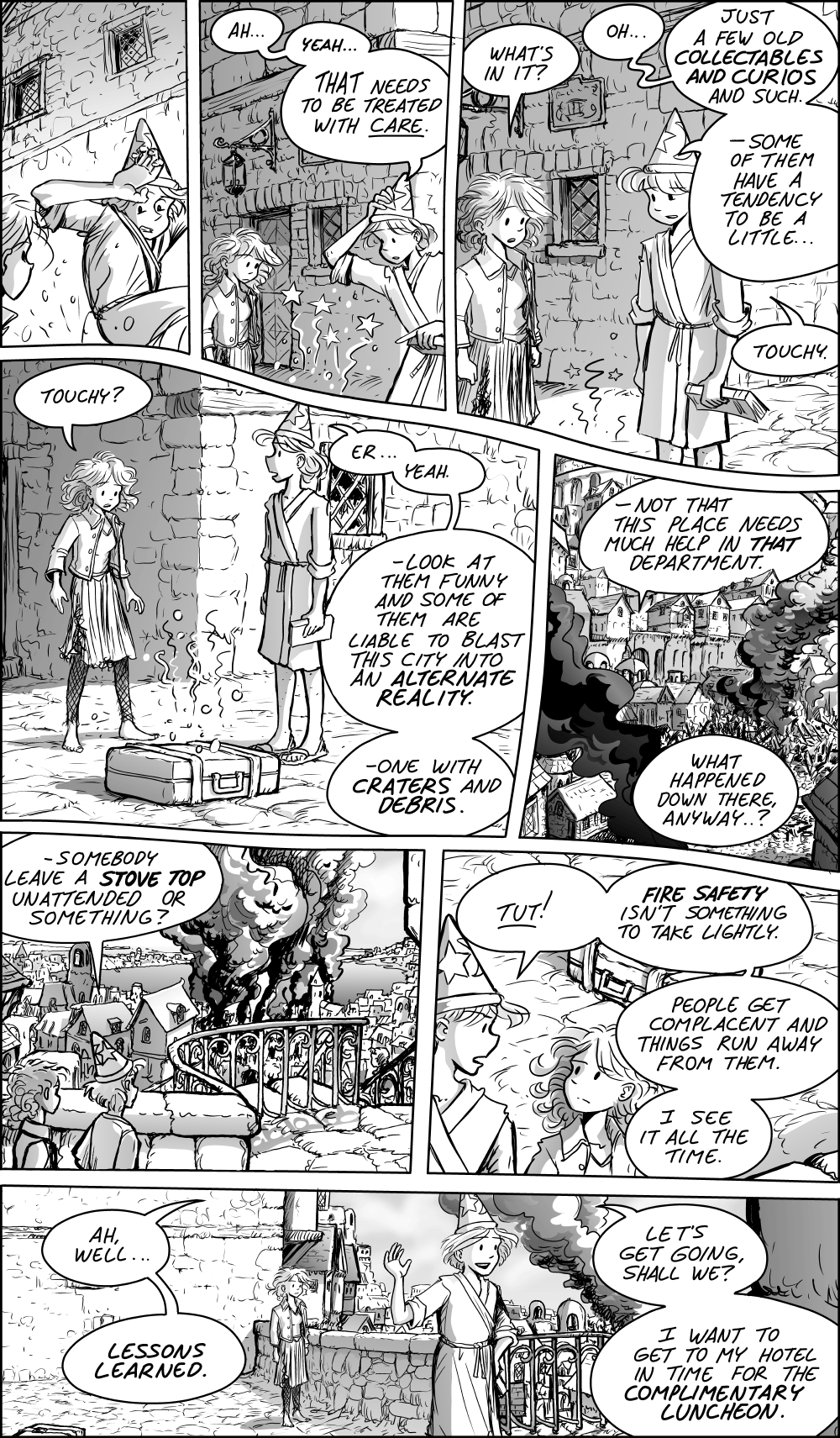 Thieves & Kings page 43