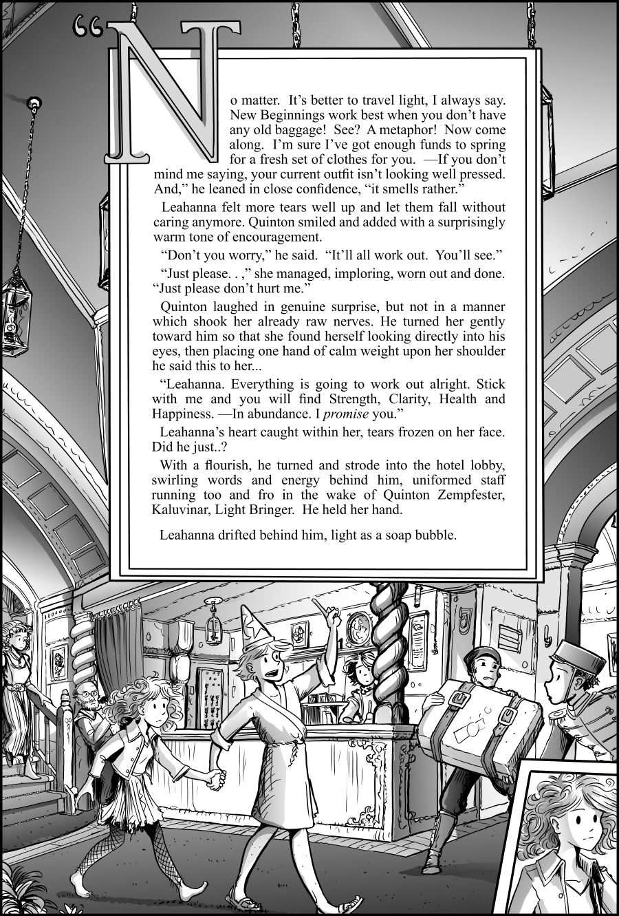 Thieves & Kings page 53