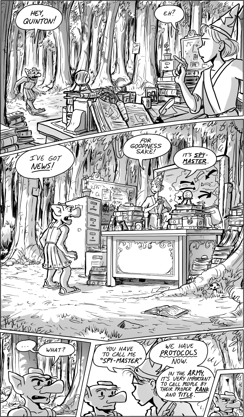 Thieves & Kings Prologue Page#6
