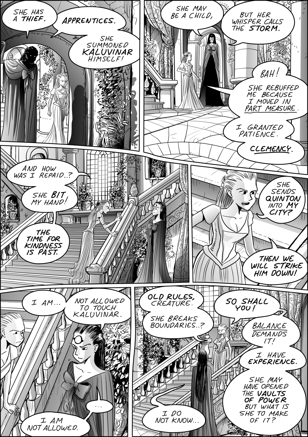 Thieves & Kings page 75