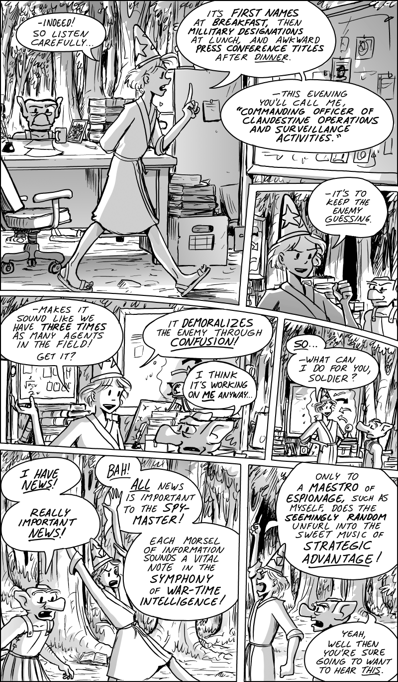 Thieves & Kings Prologue Page#8